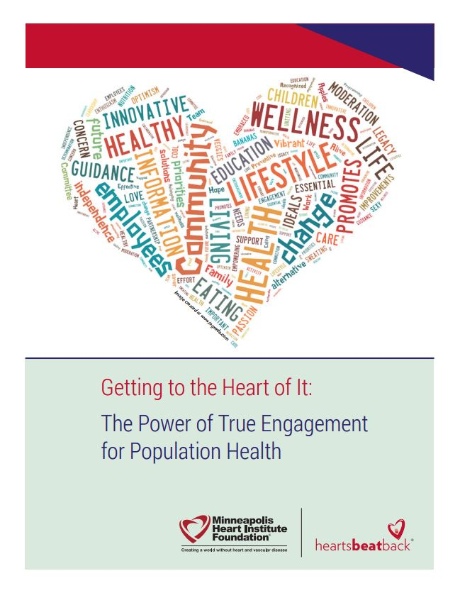 The Power of True Engagement for Population Health