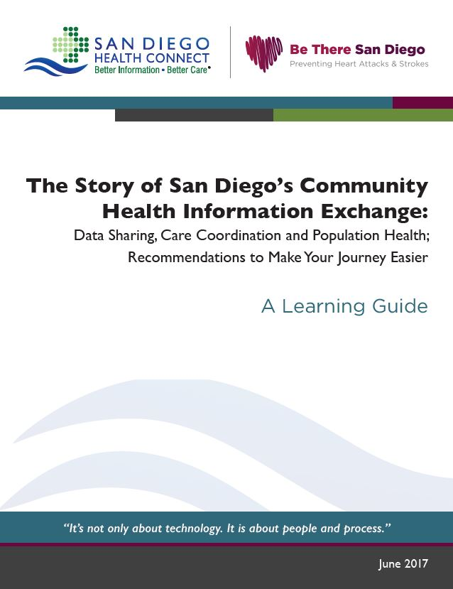 Data Sharing, Care Coordination, and Population Health