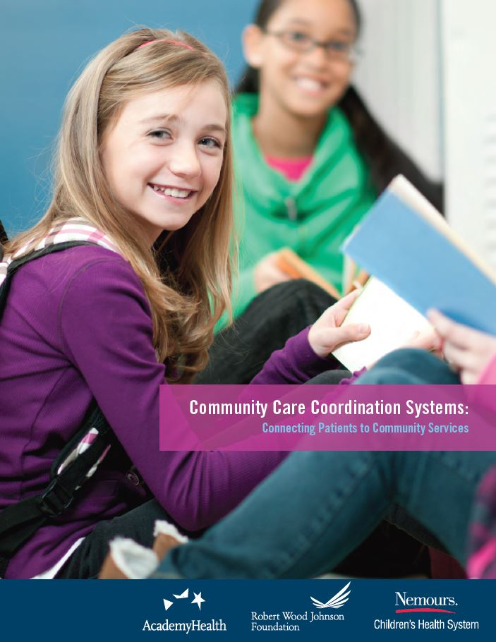 Community Care Coordination Systems