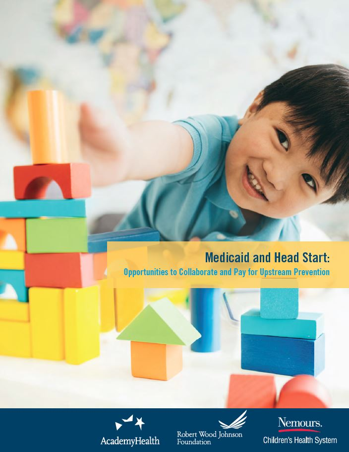Medicaid and Head Start