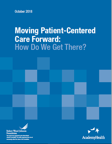 PatientCenteredCareBrief_Cover