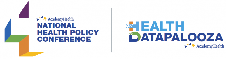 NHPC and HDP joint logo