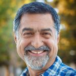 Anil Headshot