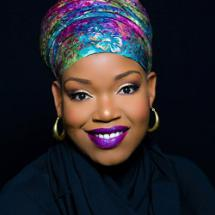 Assata Richards Headshot