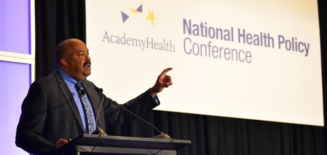2019 National Health Policy Conference