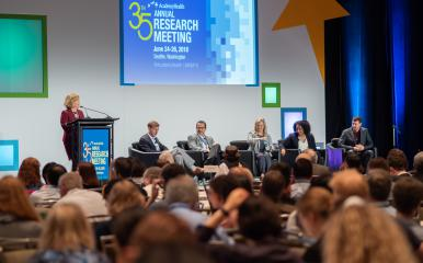 AcademyHealth 2018 Annual Research Meeting Opening Remarks by Dr. Lisa Simpson