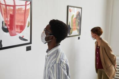 Using the Arts to Address Racism in Health Care