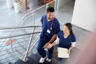 Health System Leaders Focus on Equity, New Data Sources, and Collaboration for Care Improvement