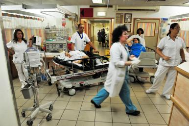 Research Suggests Urgent Care Centers Reduce Health Care Costs by Providing Alternative to Emergency Department