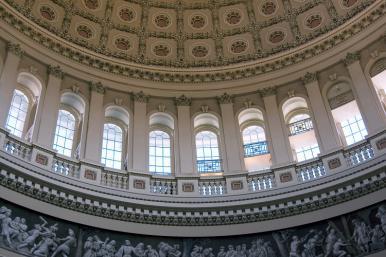 2019 AcademyHealth Meeting of Members Webinar: Lisa's Read on Washington