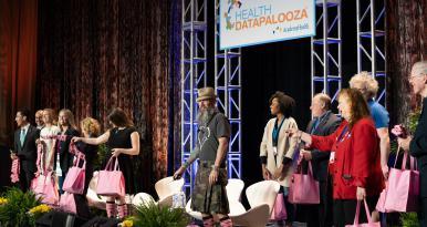 2019 Health Datapalooza