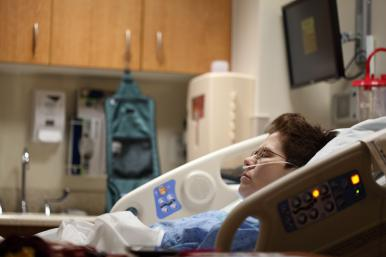 New Study Finds Lower Cost Respiratory Care Options Outside of Intensive Care