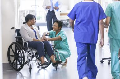Focus on Patients is a Key to Reducing Low-Value Care