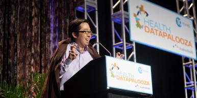 2020 Health Datapalooza